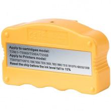 Программатор WWM (RE-7700N) чипов перезаправляемых картриджей и резервуара сброса отработанных чернил