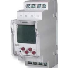 Программируемое цифровое реле ETI SHT-1/2 230V AC (2x16A AC1) (2470053)