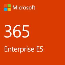Программный продукт Microsoft 365 E5 (AAA-35704)