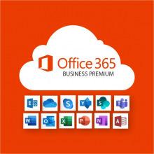 Программный продукт Microsoft 365 Business Standard (AAA-10647)