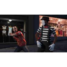 Програмний продукт на BD диску Grand Theft Auto V Premium Edition [Blu-Ray диск] (5026555426886)