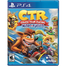 Програмний продукт на BD диску PS4 Crash Team Racing [Blu-Ray диск] (88388EN)