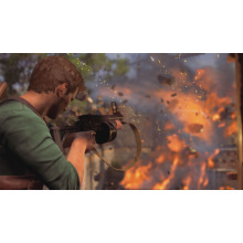 Програмний продукт на BD диску Uncharted 4: Шлях злодія [PS4, Russian version] (9420378)