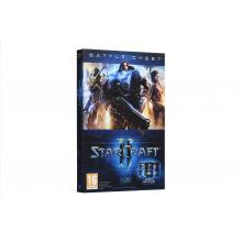 Програмний продукт PC Starcraft 2 Battlechest (73007EN)