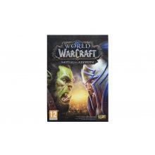 Програмний продукт PC World of Warcraft 8.0 (73041EN)
