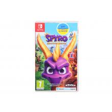 Програмний продукт Switch Spyro Reignited Trilogy (88405EN)