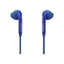 Гарнітура провідна Samsung Earphones In-ear Fit Blue (EO-EG920LLEGRU)