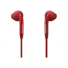 Гарнітура провідна Samsung Earphones In-ear Fit Red (EO-EG920LREGRU)