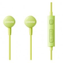 Гарнитура проводная Samsung Earphones Wired Green (EO-HS1303GEGRU)