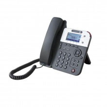SIP-телефон Alcatel-Lucent 8001G Deskphon (3MG08006AA)