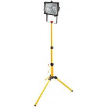 Прожектор (Светильник) галогенный  500 Вт, со стойкой 1.8 м (94W036)