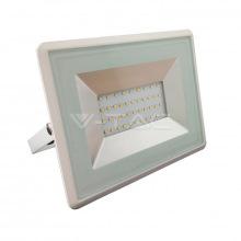 Прожектор уличный LED V-TAC, SKU-5956, E-series, 30W, 230V, 4000К, белый (3800157625494)