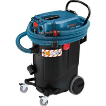 Порохотяг Bosch GAS 55 M для вологого та сухого прибирання, 16.2кг (0.601.9C3.300)