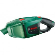 Порохотяг Bosch акумуляторний ручний EasyVac 12, 12В, 2.5Аг (0.603.3D0.001)