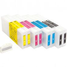 ПЗК - Перезаправляемые Картриджи NewTone для Принтера Epson RC.T612N