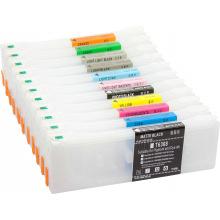 ПЗК - Перезаправні Картриджі NewTone для Принтера Epson RC.T636