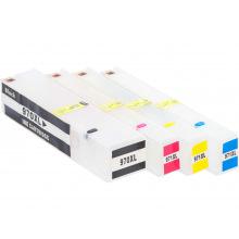 ПЗК - Перезаправляемые Картриджи NewTone для принтера HP RC.970