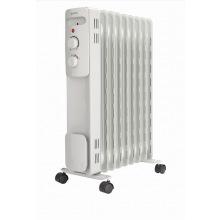 Масляный радиатор Gorenje OR 2000 MM, 9 секций, 2000 Вт, 15 м2, мех. уп-ние (OR2000MM)