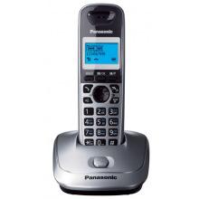 Радиотелефон DECT Panasonic KX-TG2511UAM Metallic (KX-TG2511UAM)