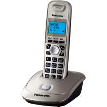 Радиотелефон DECT Panasonic KX-TG2511UAN Platinum (KX-TG2511UAN)