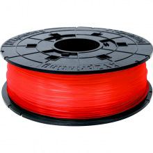 Котушка з ниткою 1.75мм/0.6кг PLA(NFC) XYZprinting Filament для Junior, miniMaker, Nano червоний (RFPLCXEU0JB)
