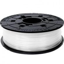 Котушка з ниткою 1.75мм/0.6кг PLA(NFC) XYZprinting Filament для Junior, miniMaker, Nano білий (RFPLEXEU01E)