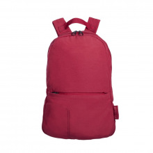 Рюкзак раскладной Tucano EcoCompact, красный (BPECOBK-R)