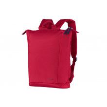 """Рюкзак Tucano Smilzo 13"""", (червоний) (BKSM13-R)"""