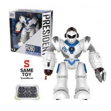 Робот Same Toy на радіокеруванні (білий) (7088UT-2)
