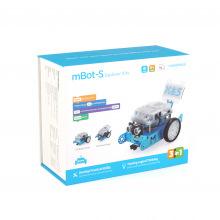 Робот-конструктор Makeblock mBot S (P1010045)