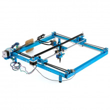 Робот-конструктор Makeblock XY-Plotter Robot Kit v2.0 (09.00.14)