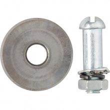 Ролик ріжучий для плиткоріза  22.0 х 6.0 х 2.0 мм,  MTX (MIRI876699)
