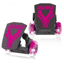 Ролики Neon Street Rollers Розовый  (N101024)