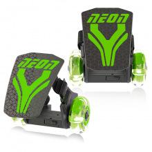 Ролики Neon Street Rollers Зеленій  (N100736)