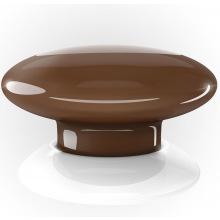 Умная кнопка Fibaro The Button, Z-Wave, 3V ER14250, коричневая (FGPB-101-7_ZW5)