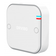 Умное релле RGB Orvibo  ZigBee, DC 12 / 24V 20A max, белое (RL804CZB)