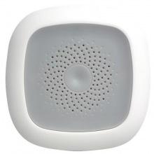 Умный датчик температуры Orvibo  ZigBee 2в1 + датчик вологості, DC 3V CR2450, белый (белая упаковка) (ST20-O)