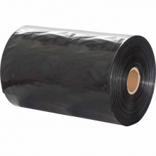 Рукав для упаковки тонерного картриджа п/э светонепроницаемый, 360 мм, 90 микрон (WWMID67366) цена за 100гр