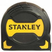 "Рулетка Stanley 3м х 19мм ""TYLON™ GRIP TAPE"" із збільшеним гачком (STHT0-33559)"