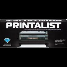 Картридж PRINTALIST аналог Samsung C406S ST986A Cyan (Sam-C406S-PL)