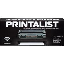 Картридж PRINTALIST  аналог Samsung D101S Black (Sam-D101S-PL)
