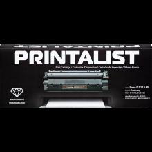 Картридж PRINTALIST  аналог Samsung D111S Black (Sam-D111S-PL)
