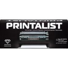 Картридж PRINTALIST  аналог Samsung MLT-D119S/ML-1610 Black (Sam-D119S-PL)