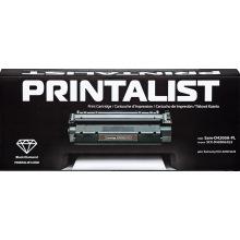 Картридж PRINTALIST  аналог Samsung SCX-D4200A Black (Sam-D4200A-PL)