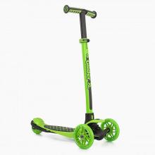 Самокат Y-Volution Yglider XL Зеленый (N101132)
