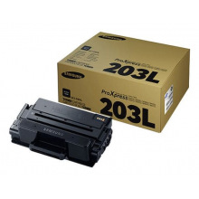 Картридж Samsung 203L Black (SU899A)