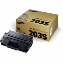 Картридж Samsung D203S Black (SU909A)