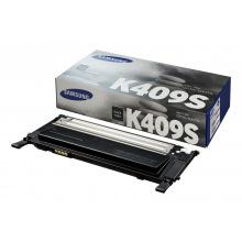 Картридж Samsung K409S Black (SU140A)