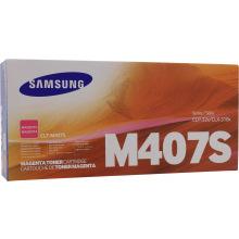 Картридж Samsung M407S Magenta (SU266A)