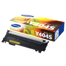 Картридж Samsung Y404S Yellow (SU452A)